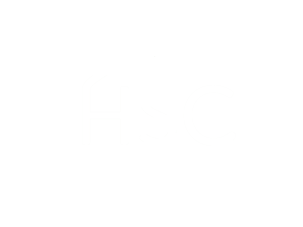 HSC Logo short for Health a& Safety Central